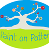 Paint on Pottery Too