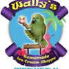 Wally's Homemade Ice Cream Shoppe