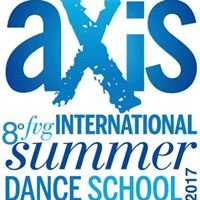 Axis FVG International Summer DanceSchool