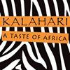 Kalahari A Taste Of Africa