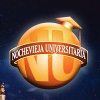 Nochevieja Universitaria oficial