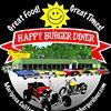 Happy Burger Diner