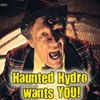 The Haunted Hydro