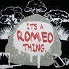 The Romeo Rock
