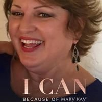 Terrie Allen, Mary Kay Independent Sales Director