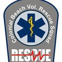 Colonial Beach Volunteer Rescue Squad