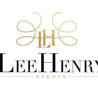 LeeHenry Events