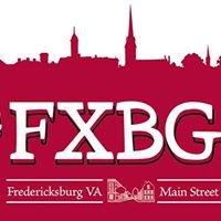 Fredericksburg Live. Go See Do
