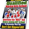 Martial Arts Fredericksburg