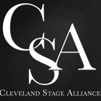 Cleveland Stage Alliance