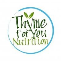 Thyme for You Nutrition