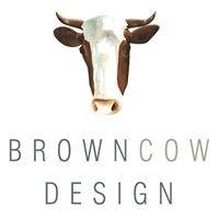 Brown Cow Design