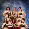Desert Rhythms Middle Eastern Dance Troupe