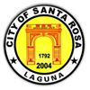 City Government of Santa Rosa, Laguna