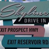 Skyline Drive In Blacktown