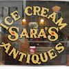 Sara's Ice Cream