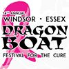 Windsor, Essex Dragon Boat Festival for the Cure