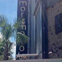 Chef Morimoto Orlando