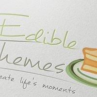 Edible Themes