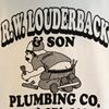R W Louderback and Son Plumbing Co