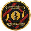Menomonee Judo Club: Paralympic National Training Center