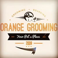 Orange Grooming