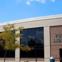 Wilmington Public Library- Clinton Massie Branch