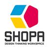 SHOPA - Design Thinking Workspace