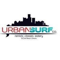 Urban Surf Company