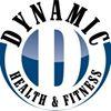 Dynamic Health and Fitness Lexington