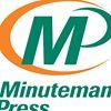 Minuteman Press Dunfermline