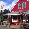 Local Flavor At Pleasant Lake General Store