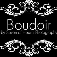 Boudoir by Seven of Hearts
