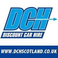 DCH Scotland Ltd.