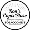 Ron's Cigar Store