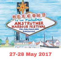 Anstruther Harbour Festival