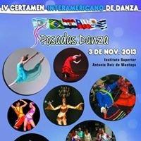 Certamen de Danzas Posadas Danza