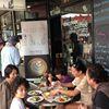 The Old City Café, Balmain