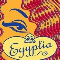 Egyptia Bellydance and Pilates