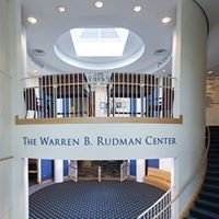 The Warren B. Rudman Center for Justice, Leadership and Public Policy