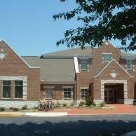Laurel Public Library - Delaware