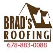 Brad's Roofing