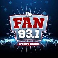 93.1 The Fan - Lima's Sports Radio