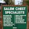 Salem Chest Specialists