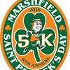 Marshfield St. Patrick's Day 5K