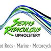 Seams Ridiculous Upholstery LLC.