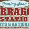 142 Bragg Station Arts & Antiques