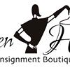 The Golden Hanger Consignment Boutique