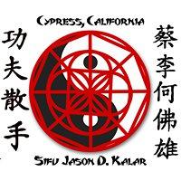 J.D.Kalar's Kung-fu San Soo Training