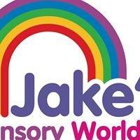 Jake's Sensory World